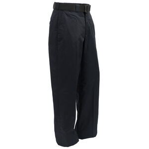 Elbeco TEK3 Men's 4 Pocket Pants Size 37 Polyester Cotton Twill Weave Midnight Navy