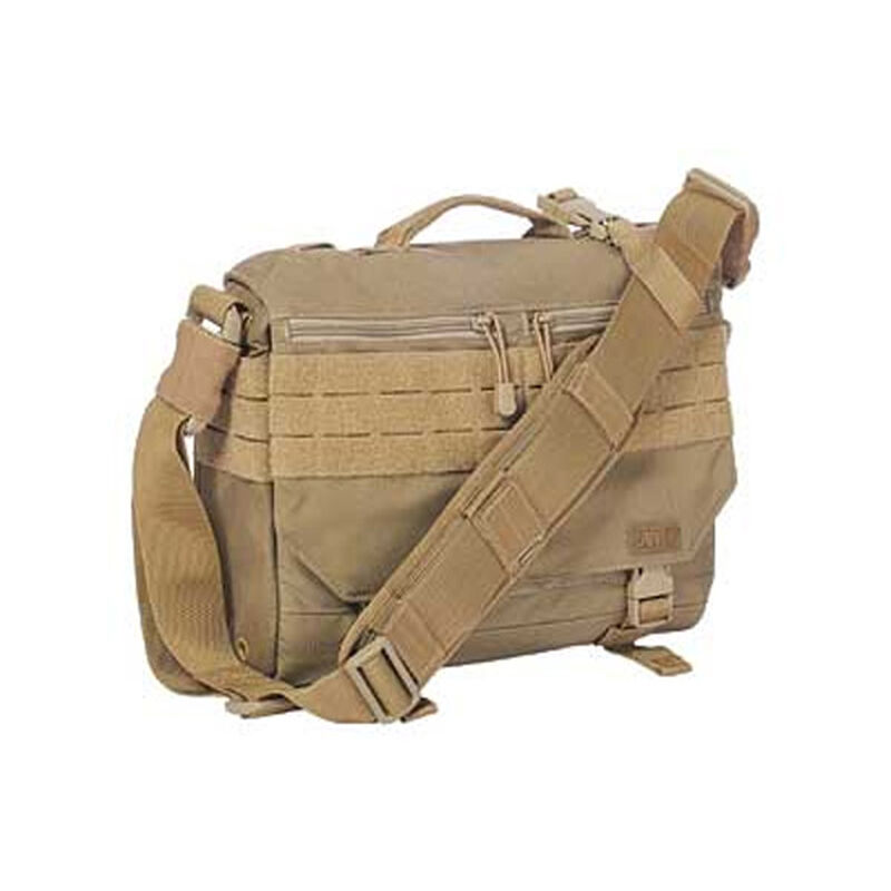 5.11 Tactical Rush Delivery MIKE Bag Nylon Sandstone 56176
