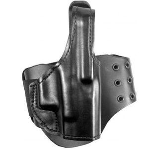 Gould & Goodrich BootLock Ankle Holster GLOCK 27 Right Hand Black Finish B716-G27