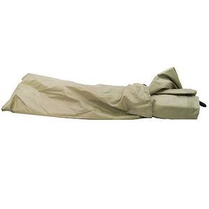 Chinook All Purpose Tarp Polyester 12'x9.5'  Sand 11016