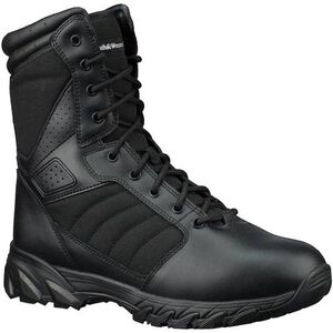 "Smith & Wesson Breach 2.0 9"" Tactical Boot 13 Black"