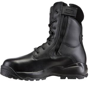 "5.11 Tactical A.T.A.C. 8"" Shield CSA/ASTM Boot 12 Regular Black 12026"