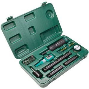 """Weaver Deluxe Scope Mounting Tool Kit with 1"""" Lapping Tools 849721"""