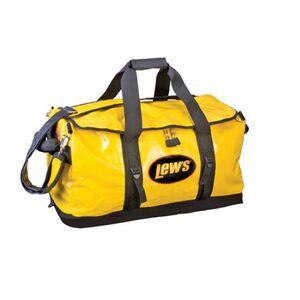 Lew's Speed Boat Bag PVC 24 Inch Yellow/Black  B241212