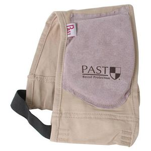 Past Mag Shield Magnum Recoil Shield Ambidextrous