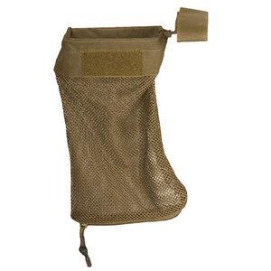 Fox Outdoor Tactical Brass Catcher Nylon Coyote Tan 57-998