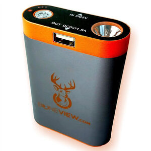 BoneView HotPocket  Hand Warmer + 7200-mAh Mobile Phone Battery Pack