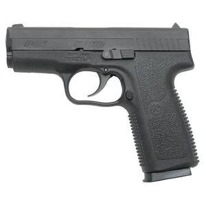 "Kahr Arms P45 Semi Auto Handgun .45 ACP 3.54"" Barrel 6 Rounds Night Sights Polymer Frame Matte Black Finish KP4544N"