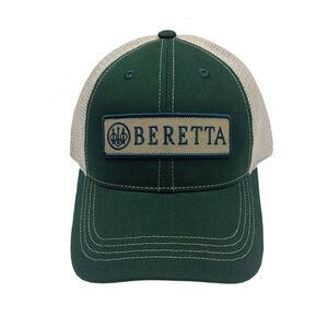 Beretta Patch Trucker Hat Beretta Patch OSFM Grey
