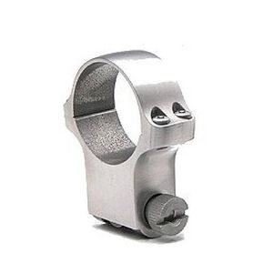 Ruger 30mm Scope Ring Extra High Stainless Steel