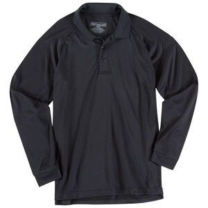 5.11 Tactical Performance Long Sleeve Polo Shirt