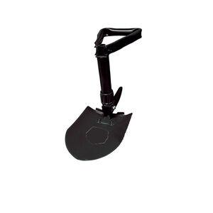 5ive Star Gear GI Spec Tri Fold Pick Shovel Combination Steel and Aluminum Black
