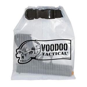 "Voodoo Tactical Waterproof Gun Bag 14""Lx1""Wx8½""H"" PVC Clear"