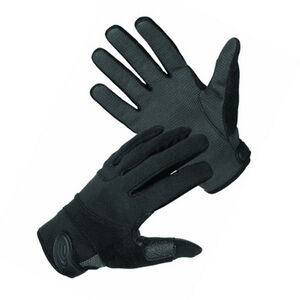 Hatch Streetguard Fire Resistant Glove with Kevlar Small Black