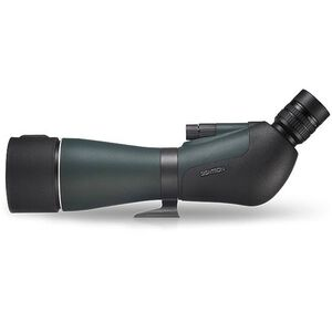 Sightron SII HD A 20-60x85 Spotting Scope Black Rubber Finish Waterproof 23010