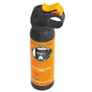 UDAP Bear Spray 7.9oz with Holster 12VHP