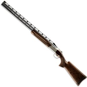 "Browning Citori 725 Trap Left Hand Over/Under Shotgun 12 Gauge 32"" Vent Rib Ported Barrel 2.75"" Chamber 2 Rounds Adjustable Comb Walnut Stock Polished Blue Finish 0135823009"