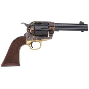 "EMF GWII Alchimista I .357 Mag Revolver, 4.75"" Barrel, 6 Rounds, Walnut/Blued Metal"