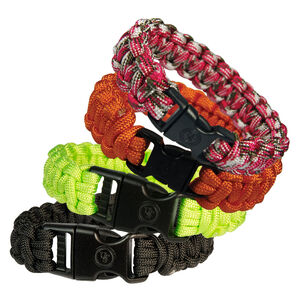 Ultimate Survival Technologies One Survival Bracelet 8in Color Varies 20-295B8-A4