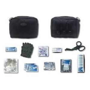 Emergency Medical International Tac Med Gunshot Trauma Kit 9140