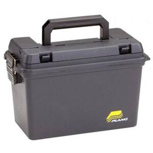 Plano Field Box Accessory/Ammunition Case Polymer Black 161298