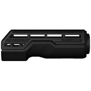 AB Arms AR-15 Pro Handguard No Rails Black