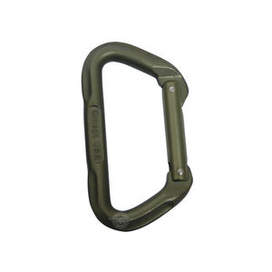 Tru-Spec Foliage 7000 Series Tactical D Carabiner