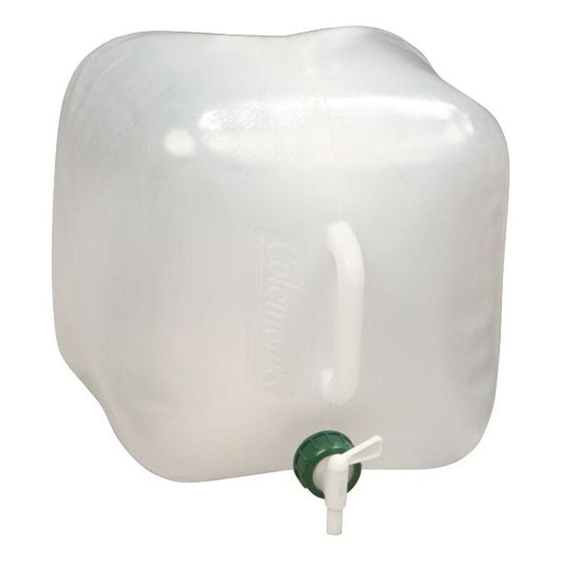 Coleman 2.5 Gallon Expandable Water Carrier
