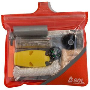 Adventure Medical Kits SOL Pocket Survival Pak 0140-0757