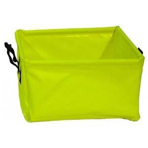 Chinook Trailside Folding Washbasin PVC Yellow 34920