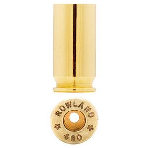 Starline .460 Rowland Unprimed Brass Cases 50 Count 460ROWEUP-50