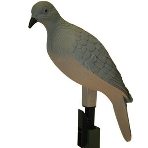Mojo Decoys Clip On Dove Decoy Set of 4 HW9004