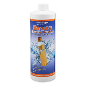 Frankford Arsenal Ultrasonic Brass Cleaning Solution 878787