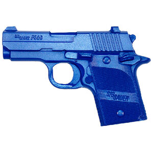 Ring's Manufacturing BLUEGUNS SIG Sauer P938 Training Replica Blue FSP938