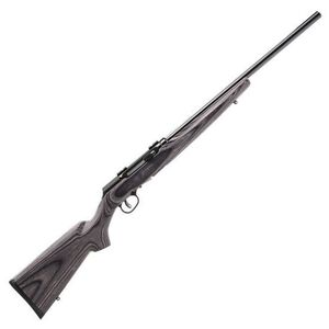 "Savage A17 Sporter 17 HMR 22"" Barrel 10 Rounds Laminate"