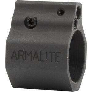 ArmaLite AR-15 Adjustable Gas Block Low Profile Black