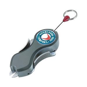 The SNIP-Gray Heavy Duty Line Cutter