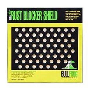 Bull Frog Rust Blocker Emitter Shield 1 Per Pack 91321