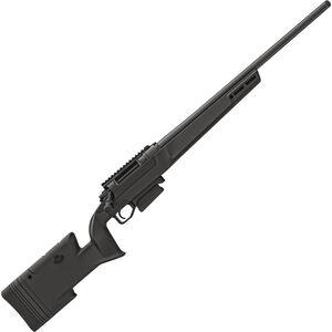 "Daniel Defense Delta 5 6.5 Creedmoor Bolt Action Rifle 24"" Barrel 5 Round DBM Synthetic Stock Matte Black Finish"