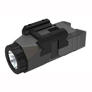 INFORCE APL LED Pistol Light 200 Lumen 1x CR123A Battery Ambidextrous Paddle Composite Body Black INF-APL-B-W