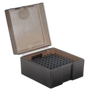 Frankford Arsenal 50 Round Ammo Box Polymer Gray