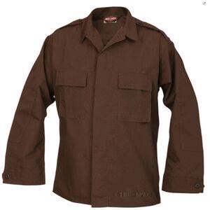 Tru-Spec Long Sleeve Tactical Shirt 65/35 Poly/Cotton Rip-Stop
