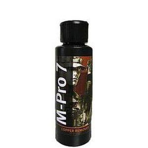 Hoppe's M-Pro 7 Copper Solvent 4 oz. Bottle 070-1151