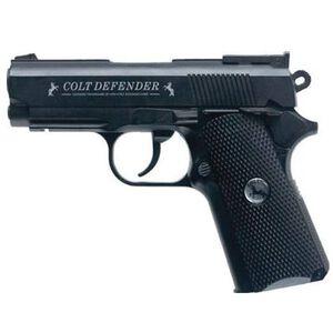 Umarex RWS Colt Defender Air Pistol .177 Caliber Black 225-4020