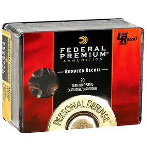 Federal Premium Hydra-Shok .40 S&W Ammunition 20 Rounds JHP 135 Grains PD40HS4H