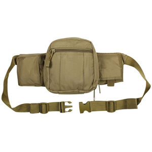 Fox Outdoor Tactical Fanny Pack Coyote 52-58