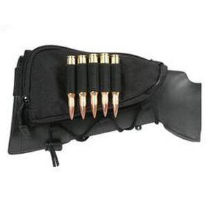 "BLACKHAWK! Enhanced Battle Bag Rifle Bag 12""X12""X5"" Black"