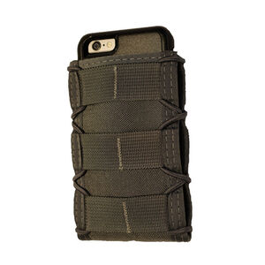 High Speed Gear iTACO Phone Wallet Wolf Gray