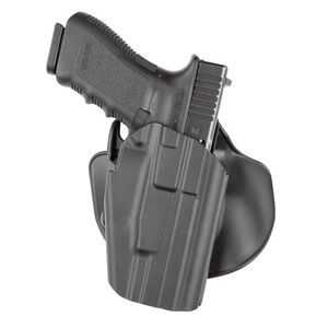 Safariland Model 578 GLS Pro-Fit Paddle Holster Right Hand Fits Springfield XDS SafariSeven Black