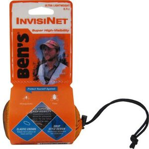 Bens InvisiNet Head Net